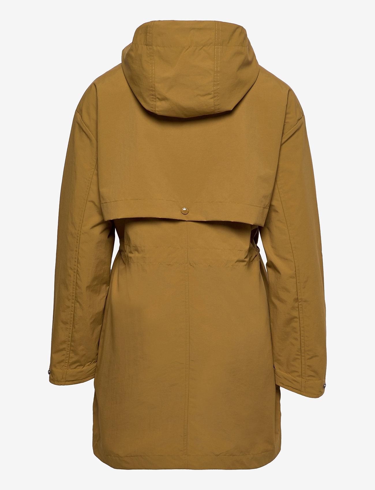 Polo Ralph Lauren - MDNA WNDBRK-JACKET - parka coats - harvest - 1