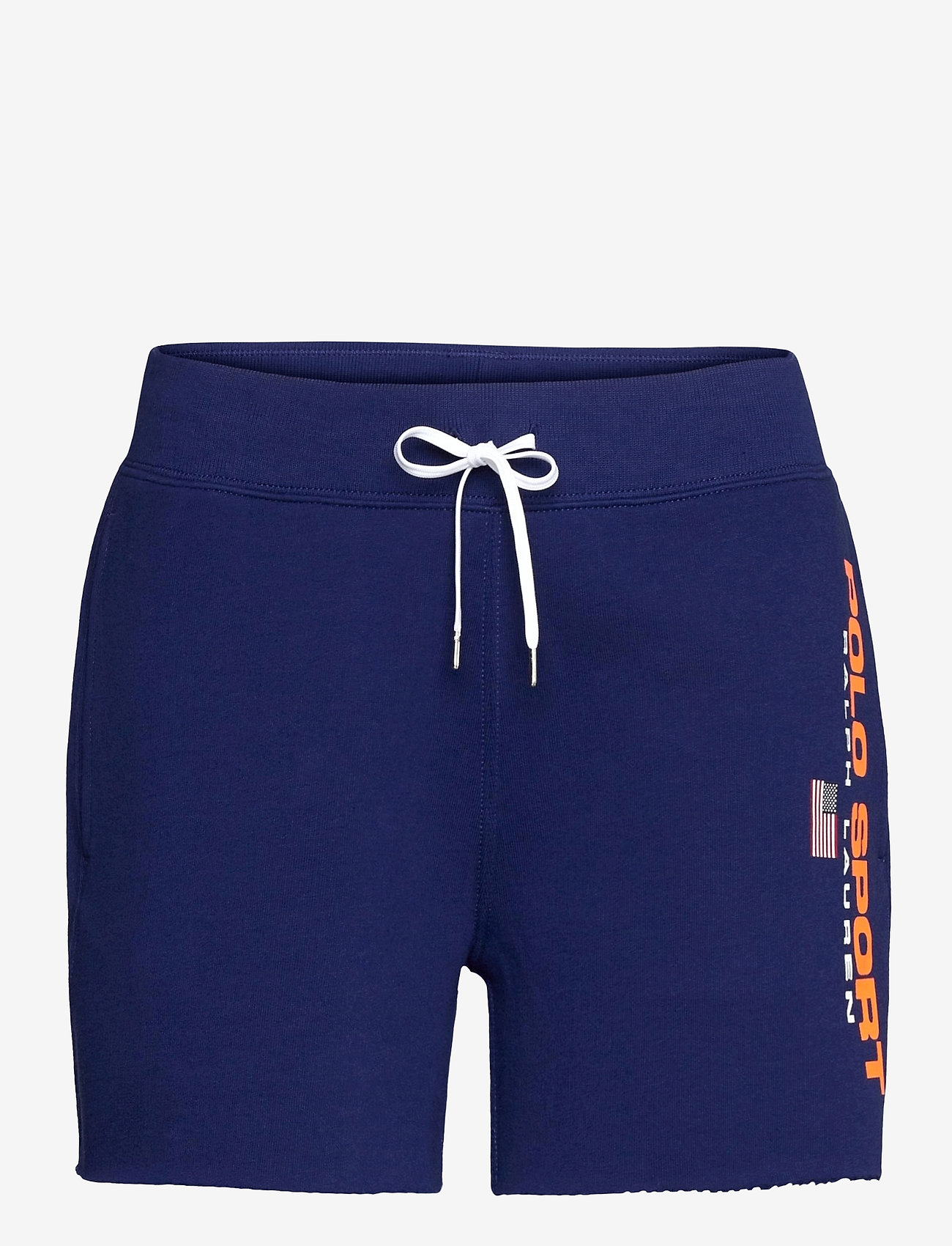 Polo Ralph Lauren - Logo Fleece Short - shorts casual - fall royal - 0