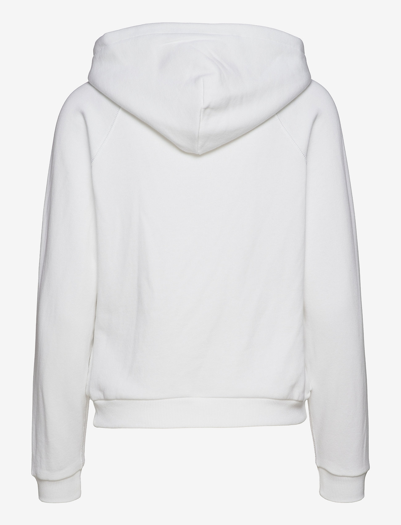 Polo Ralph Lauren - Polo Bear Embroidered Hoodie - hoodies - white - 1