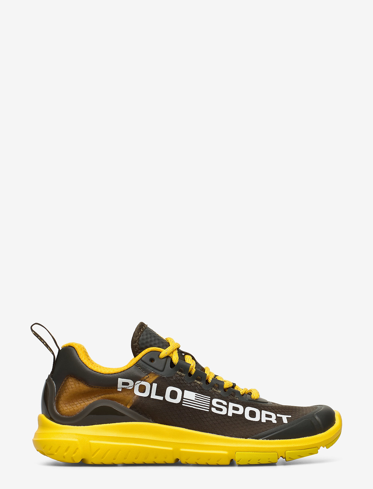 Polo Ralph Lauren - Polo Sport Tech Sneaker - low top sneakers - military - 1