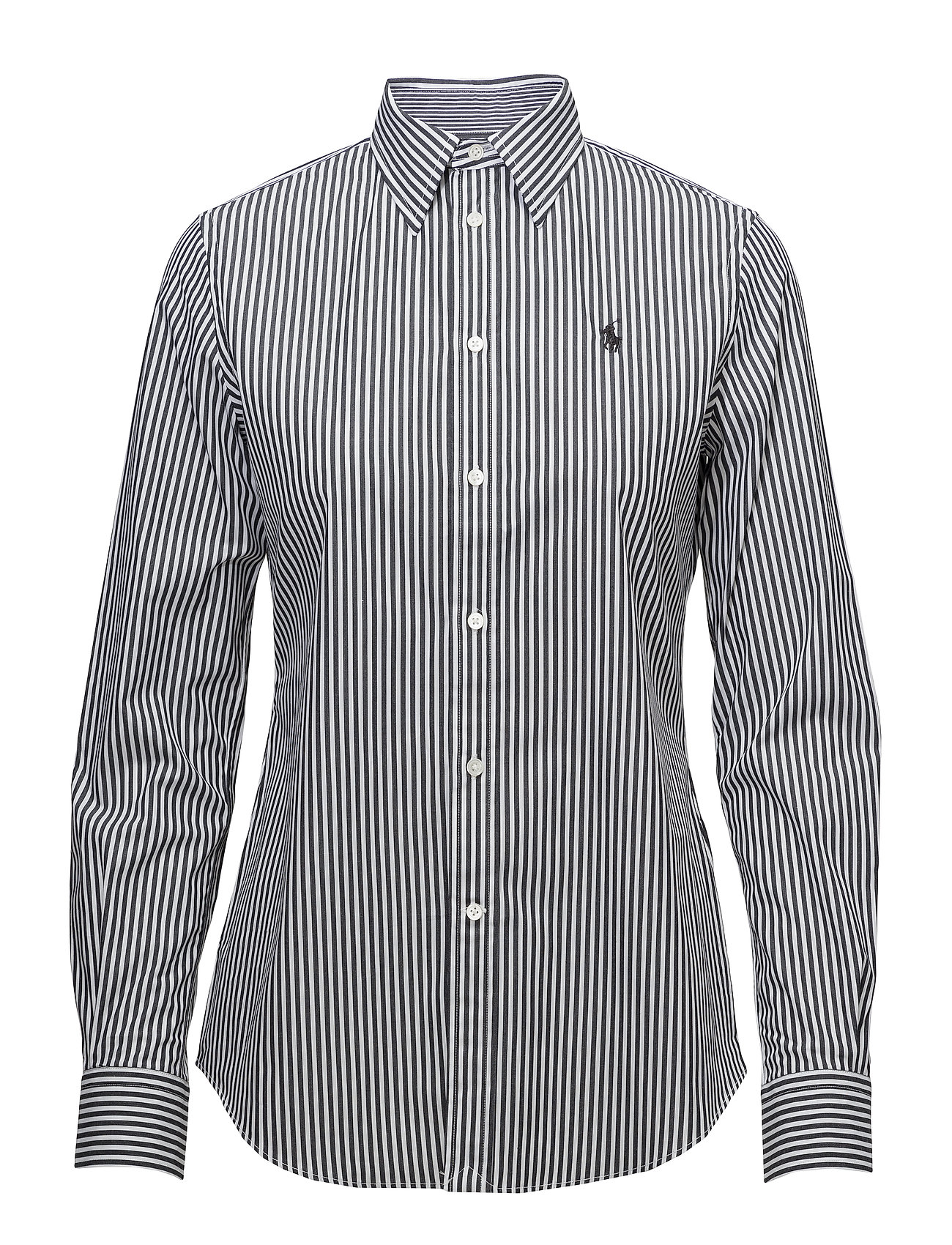 Polo Ralph Lauren Stretch Slim Striped Shirt