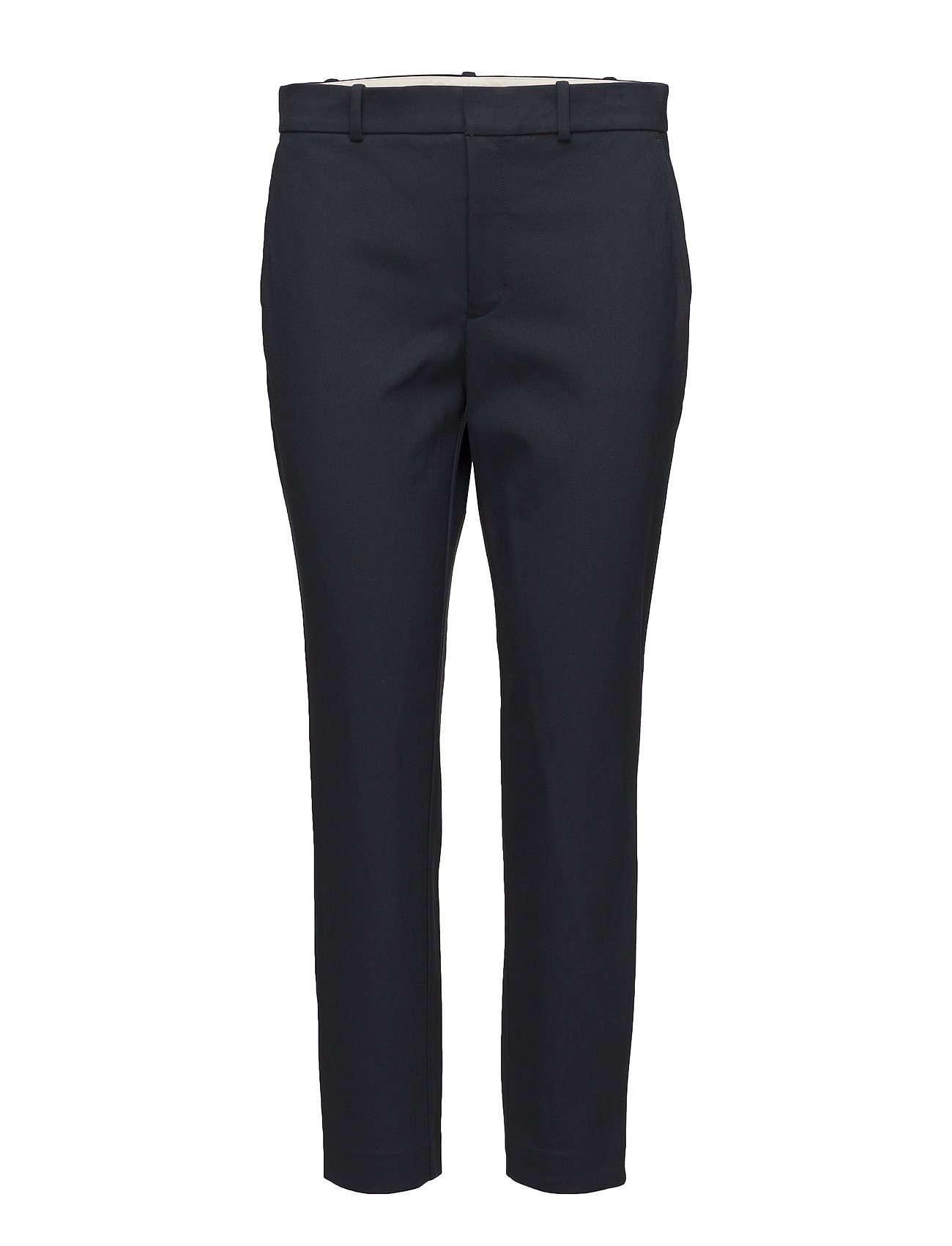 Polo Ralph Lauren High-Rise Twill Straight Pant