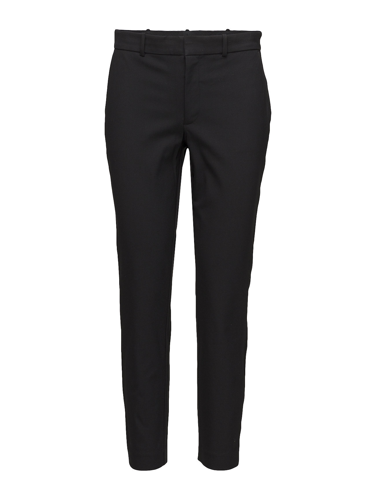 Polo Ralph Lauren High-Rise Twill Straight Pant