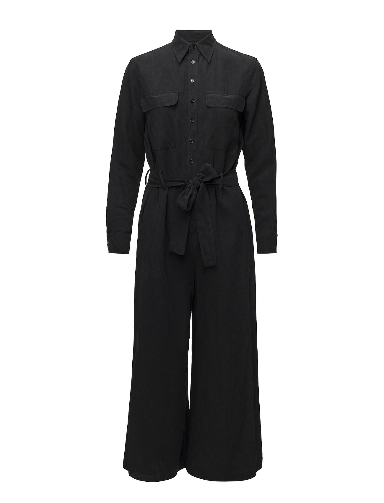 Dna Jumpsuit (Polo Black) (279.30 €) - Polo Ralph Lauren - Haalarit ... dcb573cb9e
