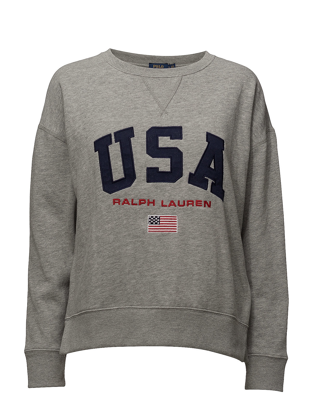 Polo Ralph Lauren USA Fleece Sweatshirt