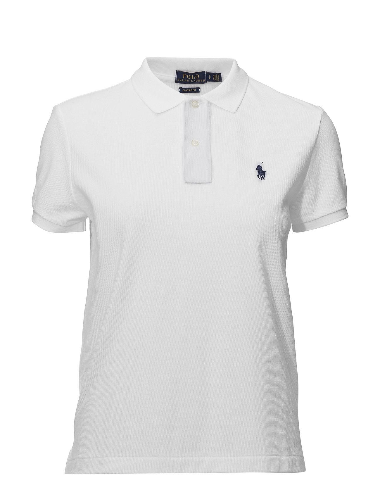 Polo Ralph Lauren Classic Fit Flag Polo Shirt
