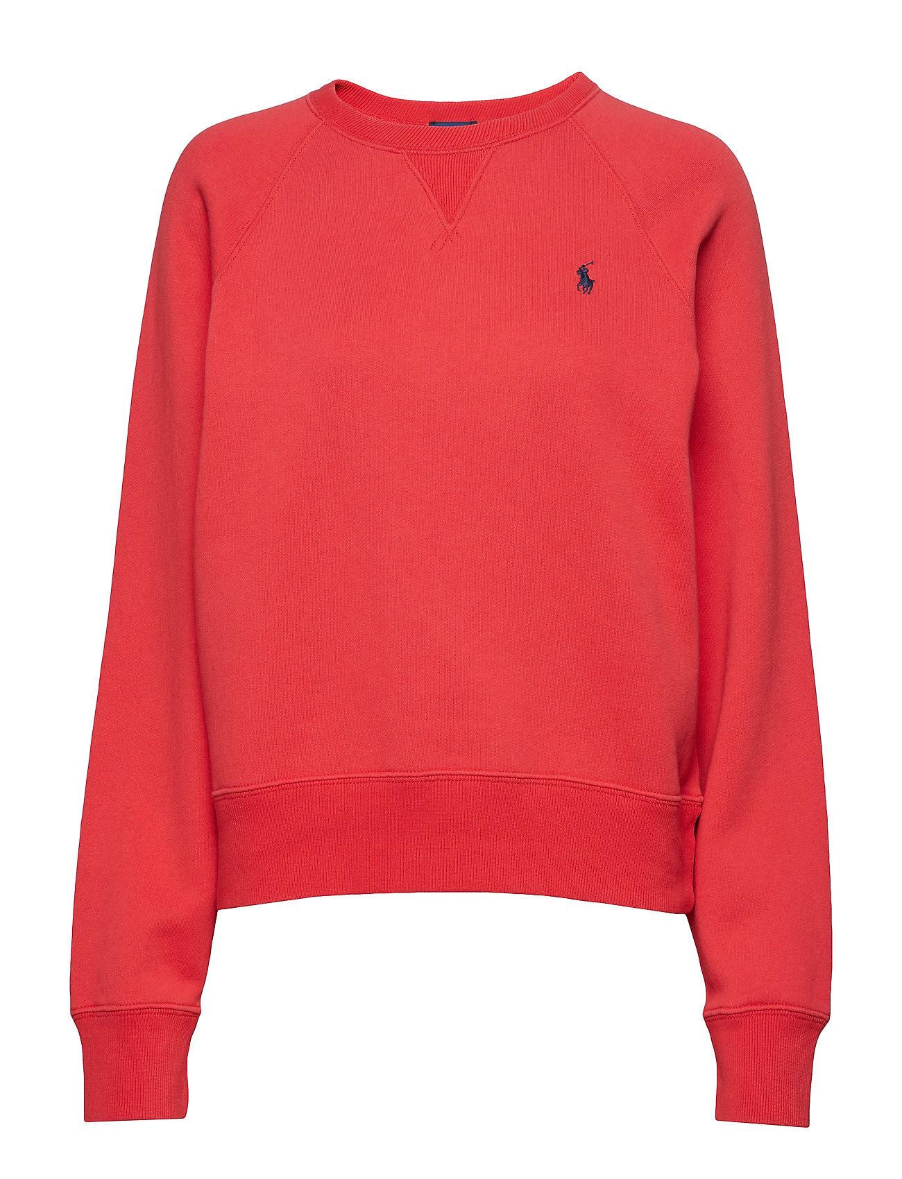 Polo Ralph Lauren Fleece Pullover