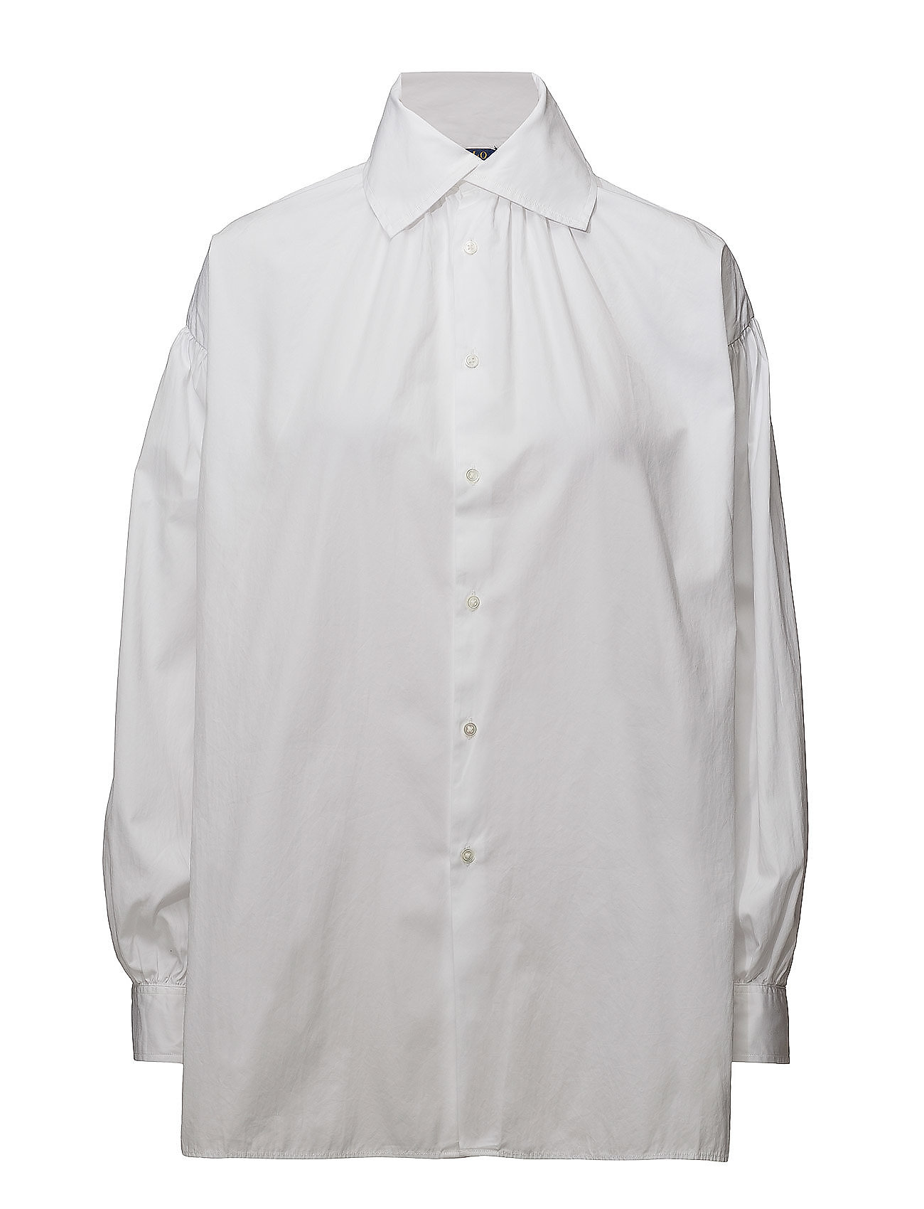 Polo Ralph Lauren Cotton Button-Down Shirt