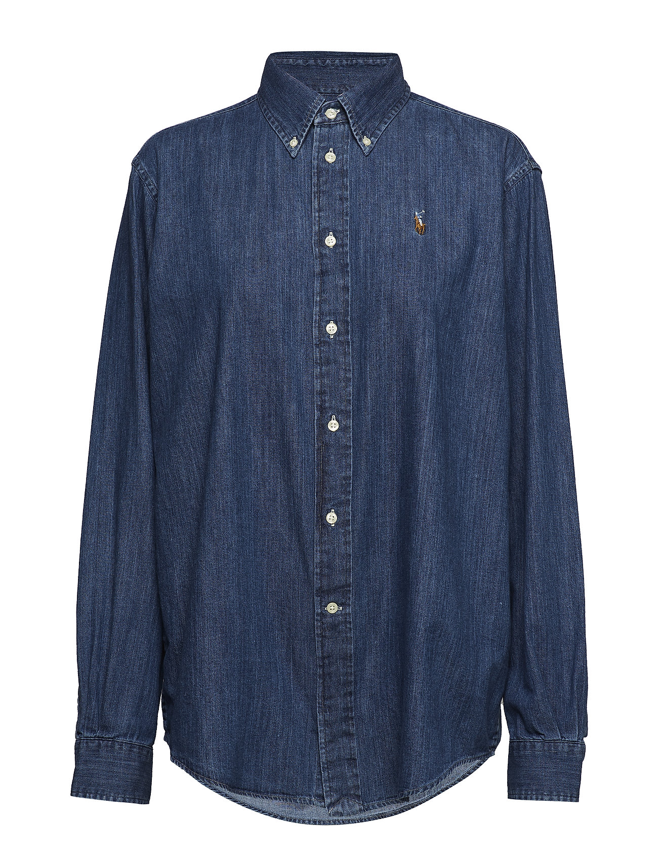 Polo Ralph Lauren Chambray Big Shirt