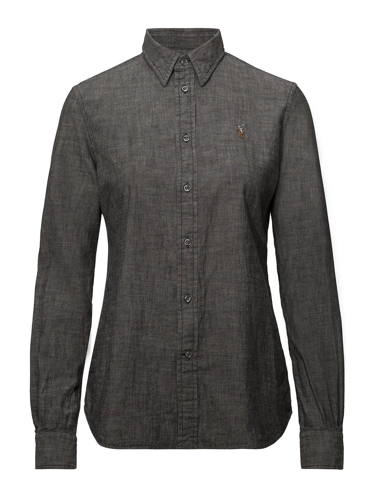 Polo Ralph Lauren Slim Fit Chambray Shirt