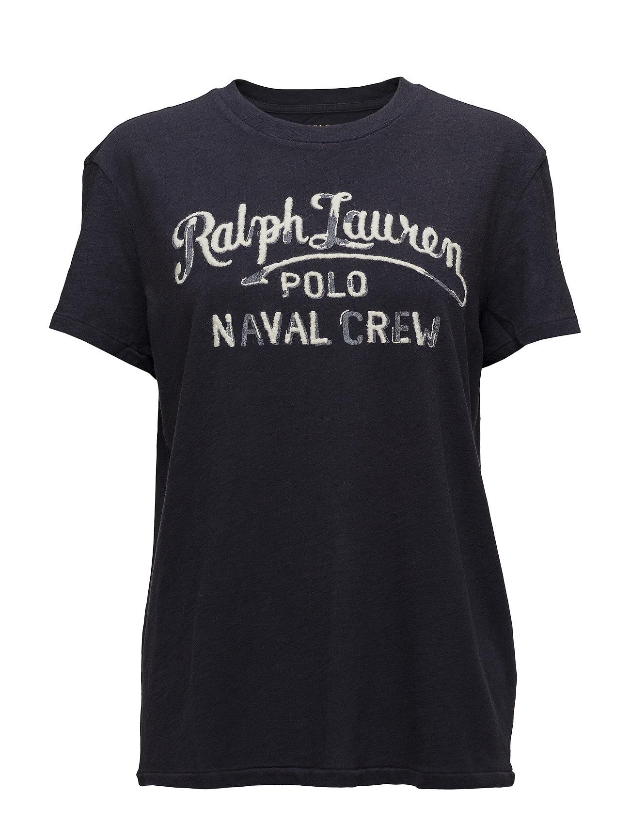 Polo Ralph Lauren Jersey Graphic T-Shirt