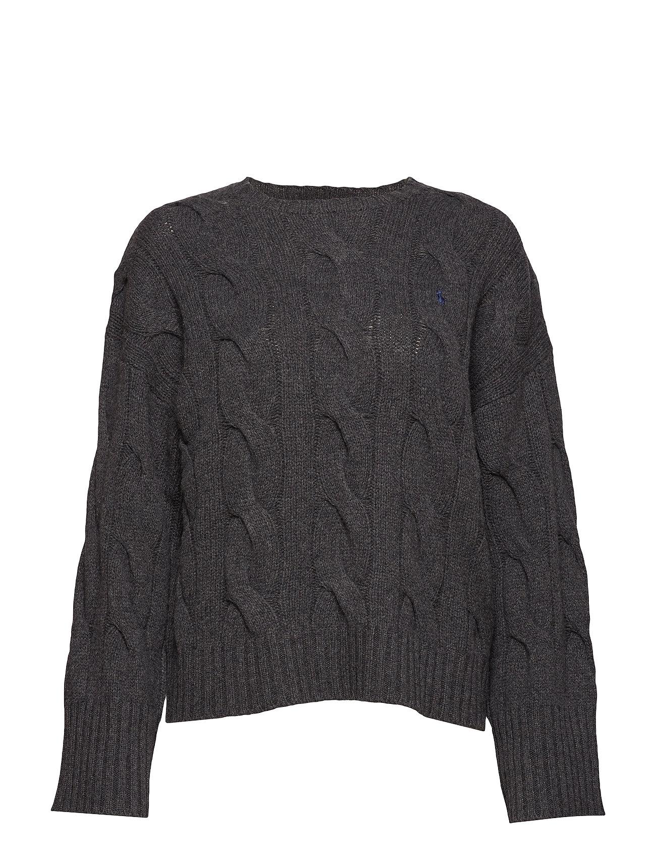 Dolman Ralph Lauren Wool HeatherPolo Sweaterbristol WEH9IbeYD2
