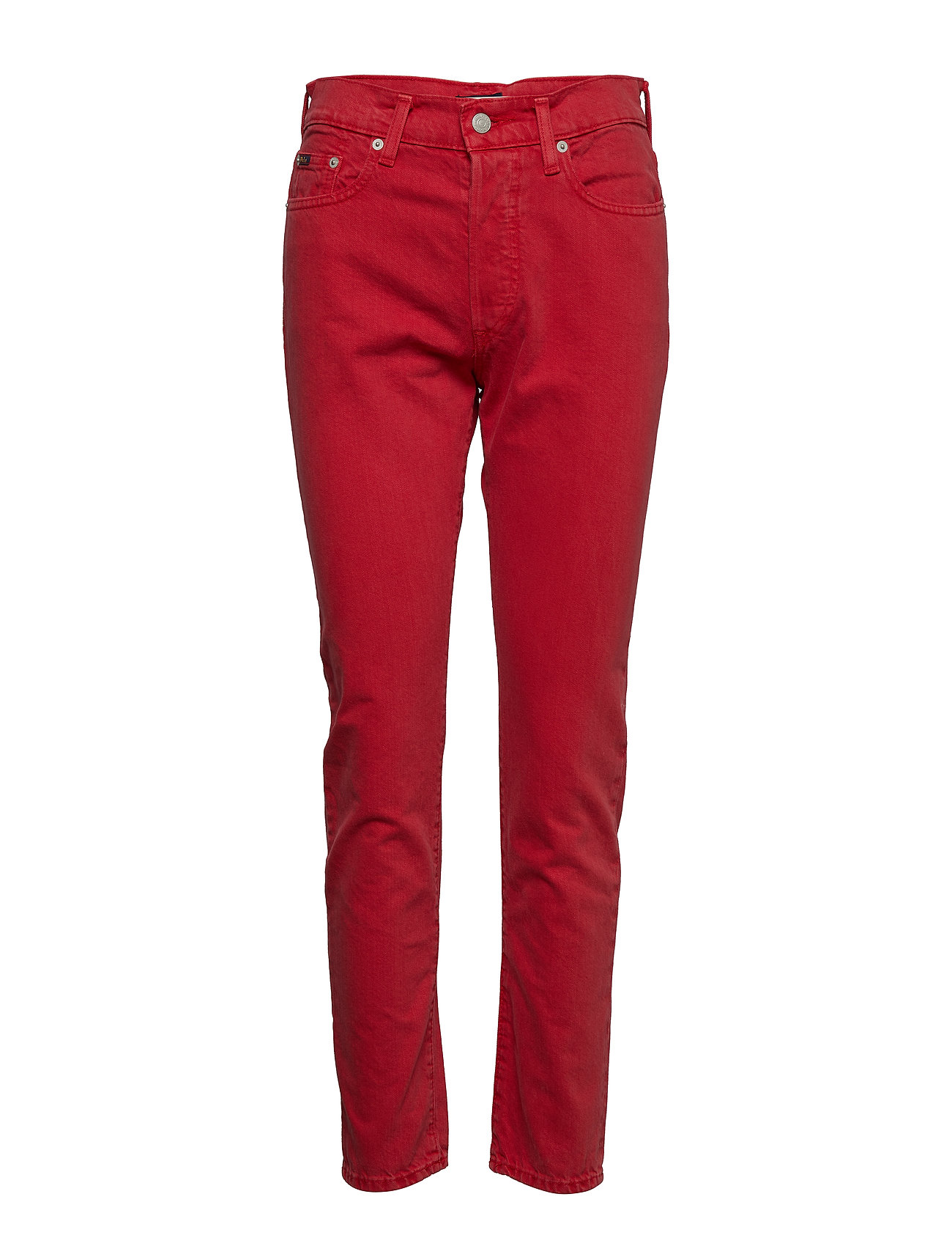 Polo Ralph Lauren Callen High-Rise Slim Jean