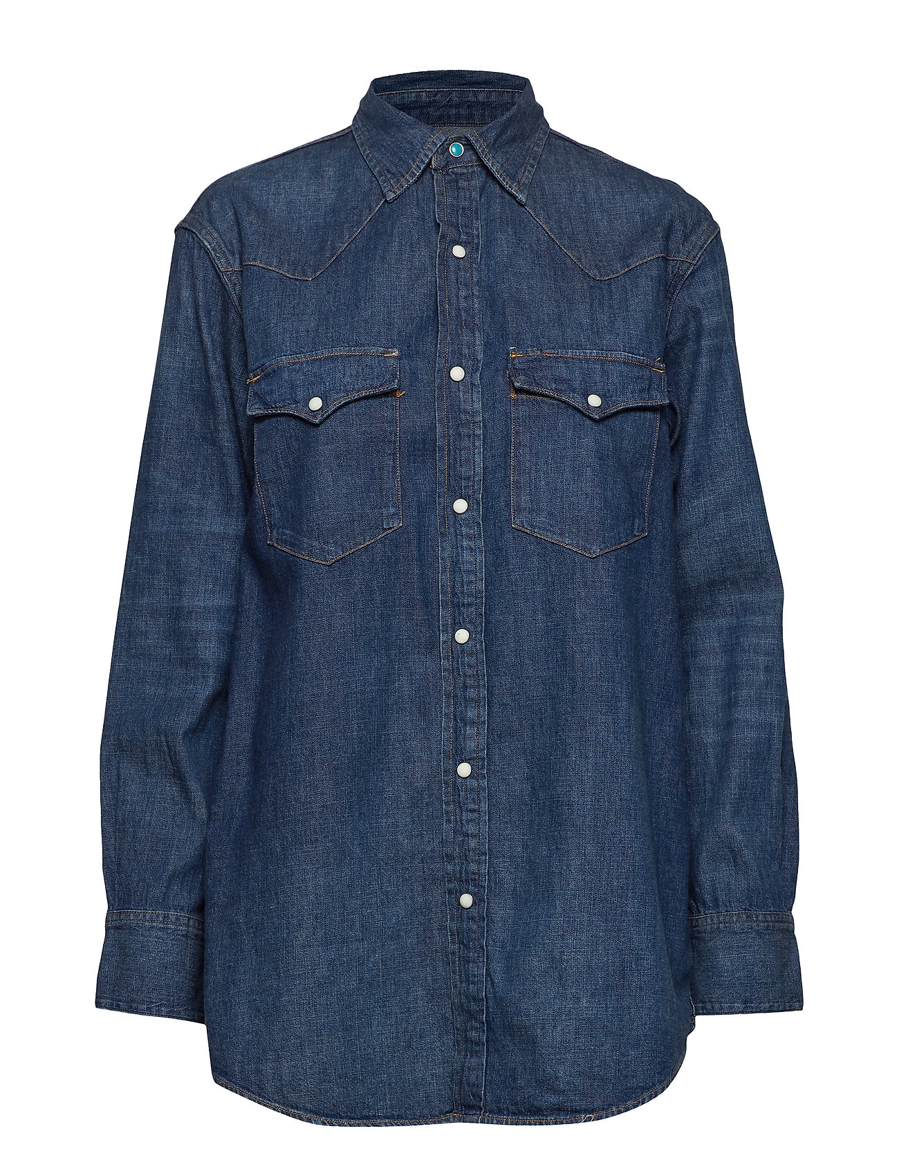 Polo Ralph Lauren WILDER WASH-LSL-SHT