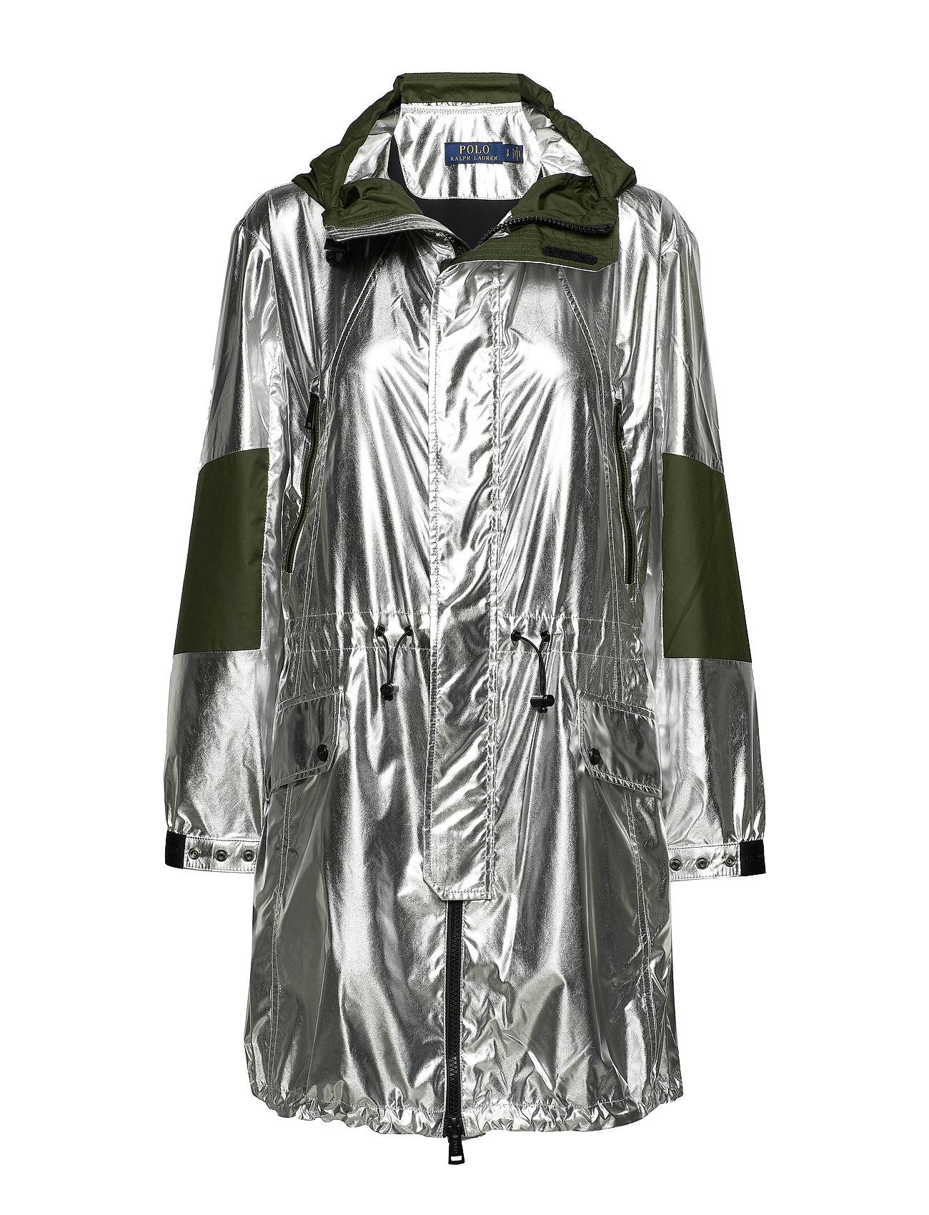 Polo Ralph Lauren FOIL POLYESTER SYN COA Ytterkläder