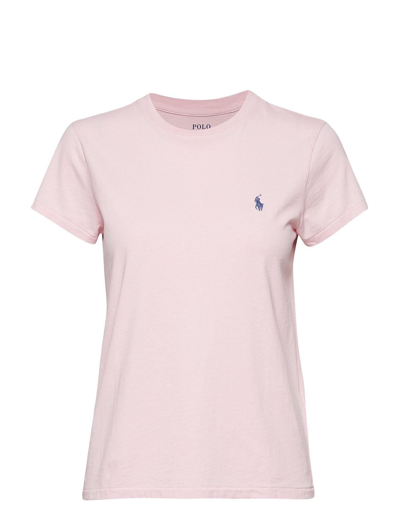 Polo Ralph Lauren Cotton Crewneck T-Shirt
