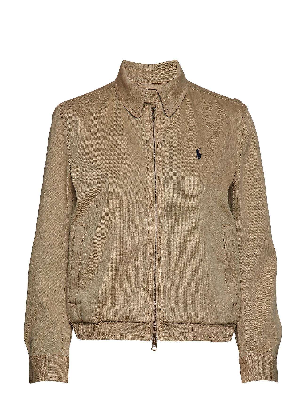 Polo Ralph Lauren Chino Windbreaker Jacket