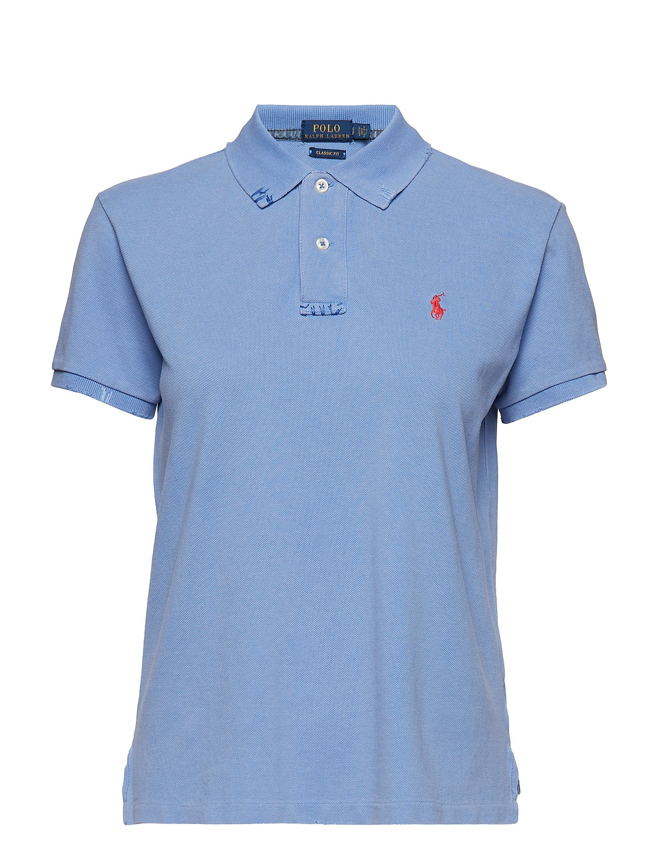 Polo Ralph Lauren Classic Fit Cotton Polo Shirt