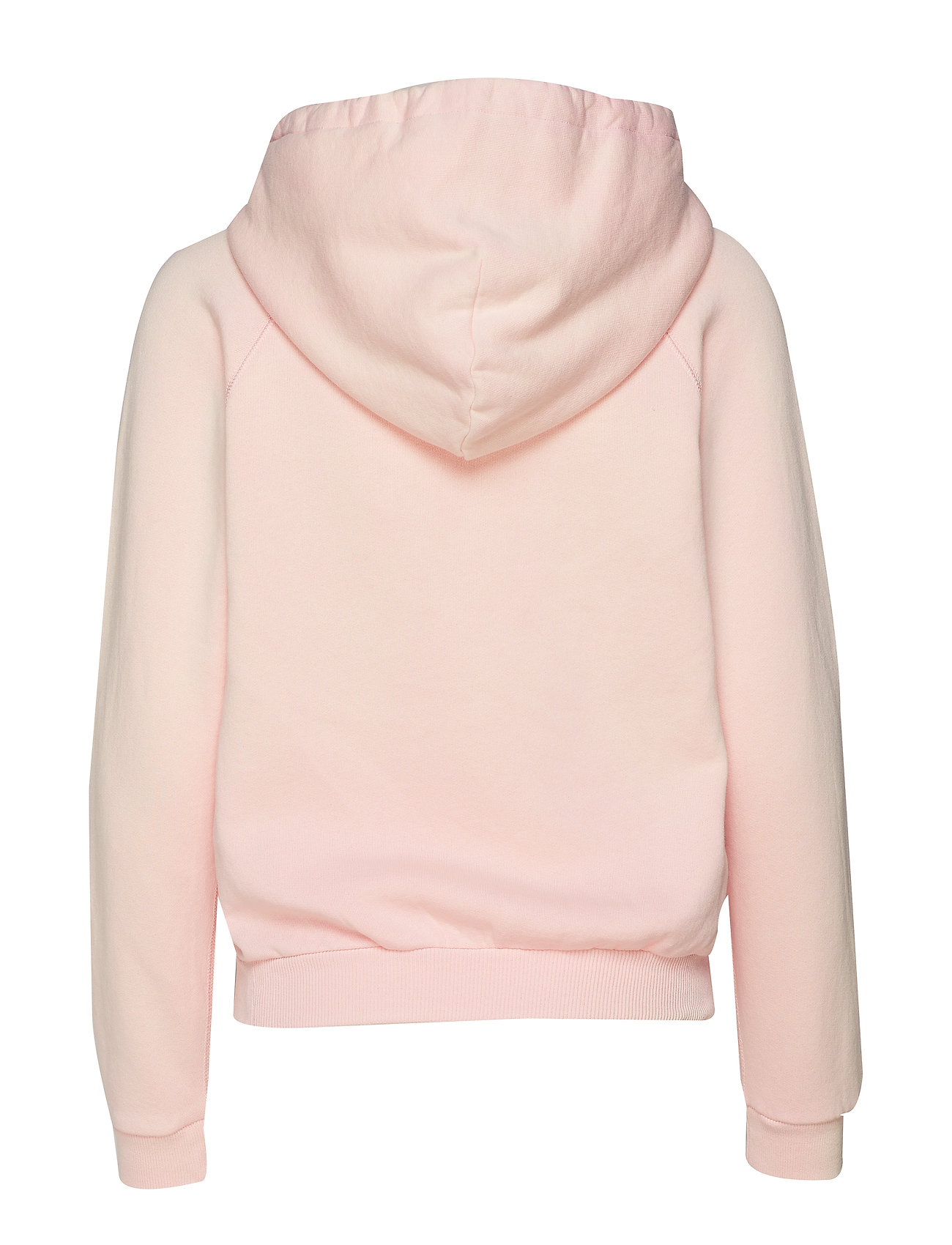 SandPolo Fleece Lauren Ralph Big Pony Hoodiepink W29IDEH