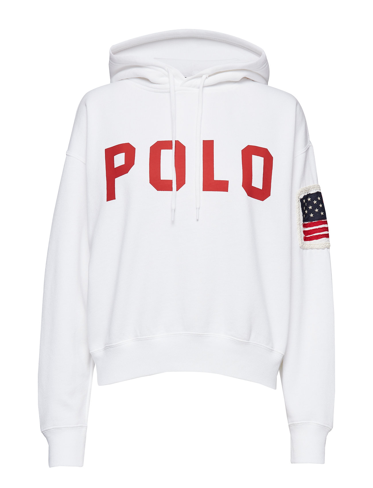 Polo Ralph Lauren Polo Drawcord Fleece Hoodie