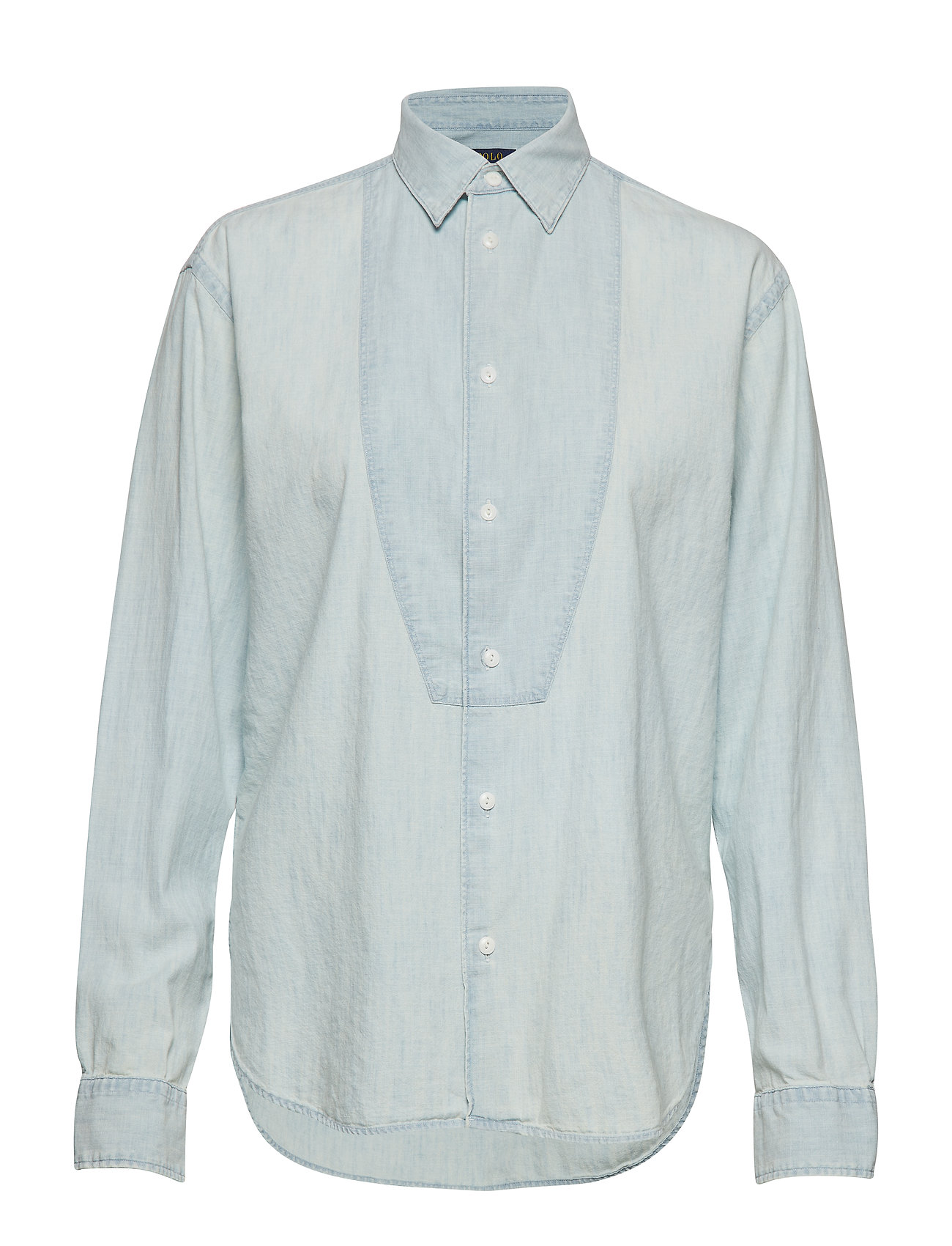 Polo Ralph Lauren Chambray Button-Down Shirt