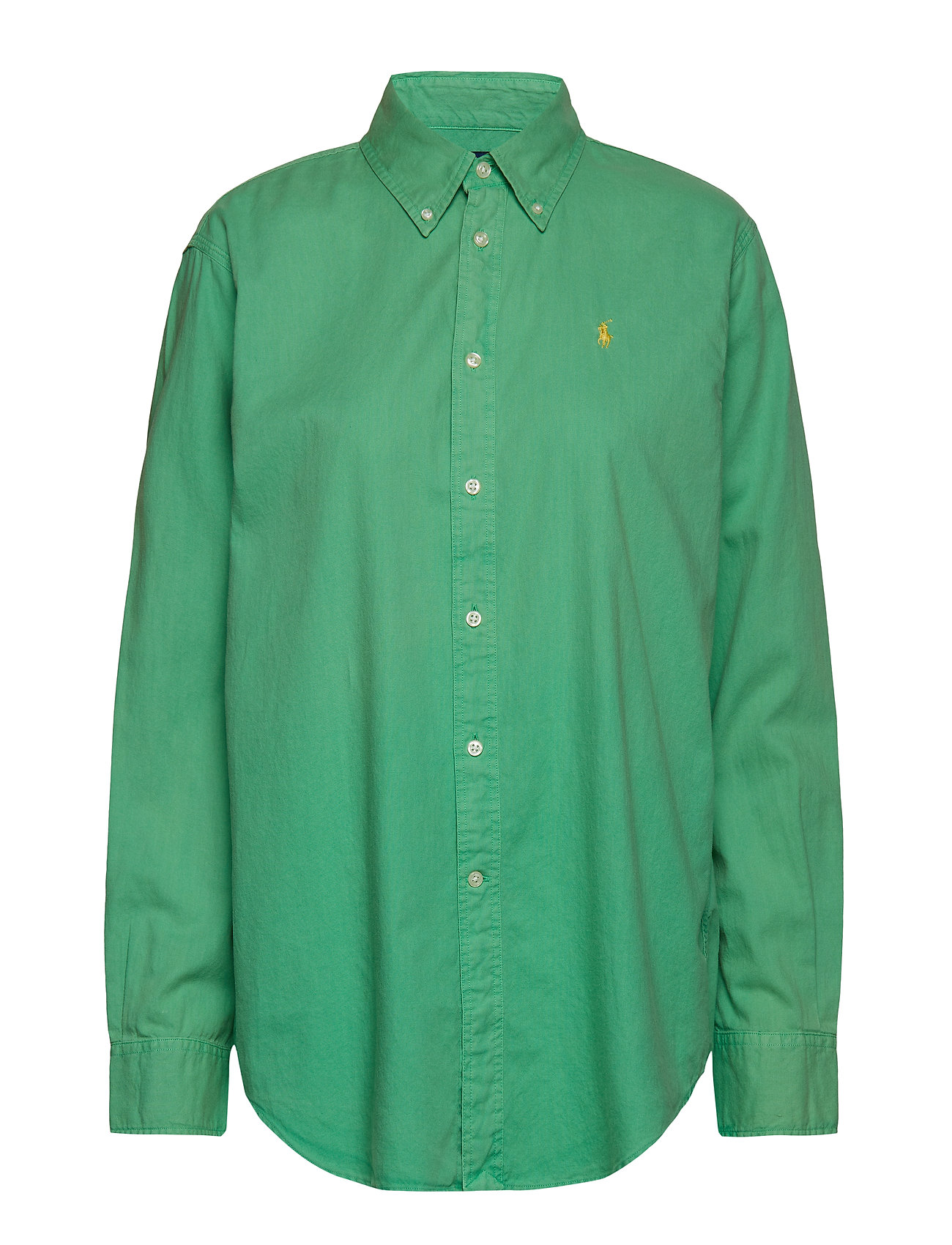 Polo Ralph Lauren Cotton Oxford Shirt