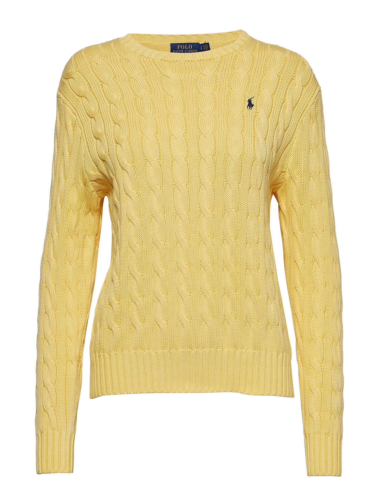 Polo Ralph Lauren Cable Cotton Sweater