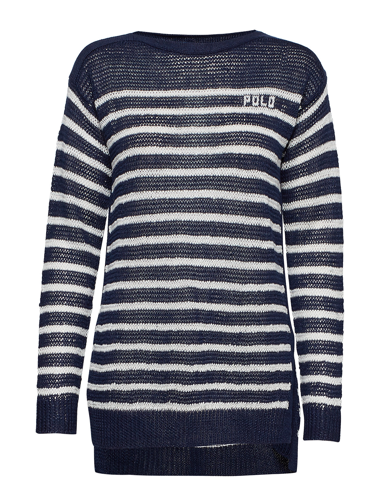 Polo Ralph Lauren Polo Striped Linen Sweater