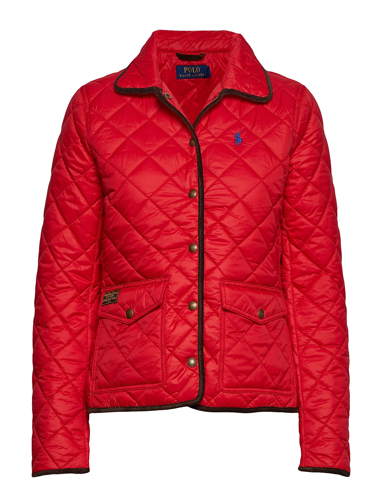 Ralph Quilted Lauren Quilted Jacketinjection RedPolo Ralph RedPolo Jacketinjection MGSpqVUz