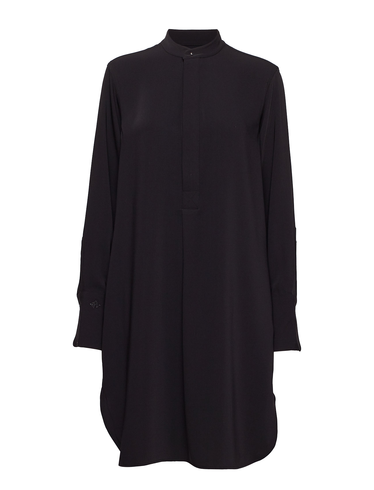 Polo Ralph Lauren Crepe Shirtdress