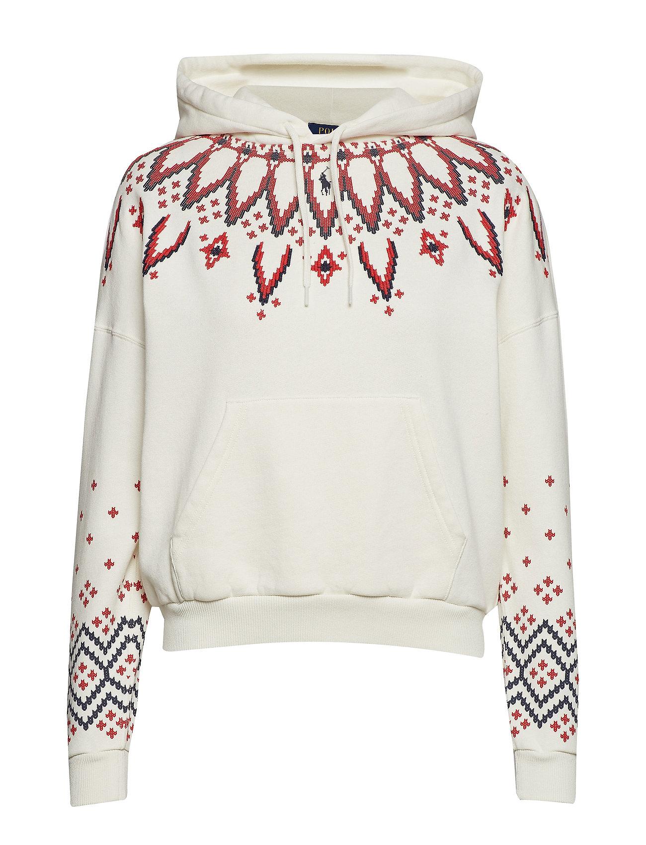 Fair Fair Fleece Sweatshirt Fleece Isle Isle TlcK1FJ