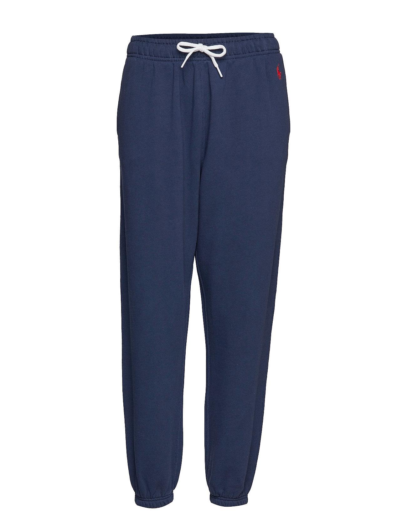 Polo Ralph Lauren Fleece Sweatpant - CRUISE NAVY