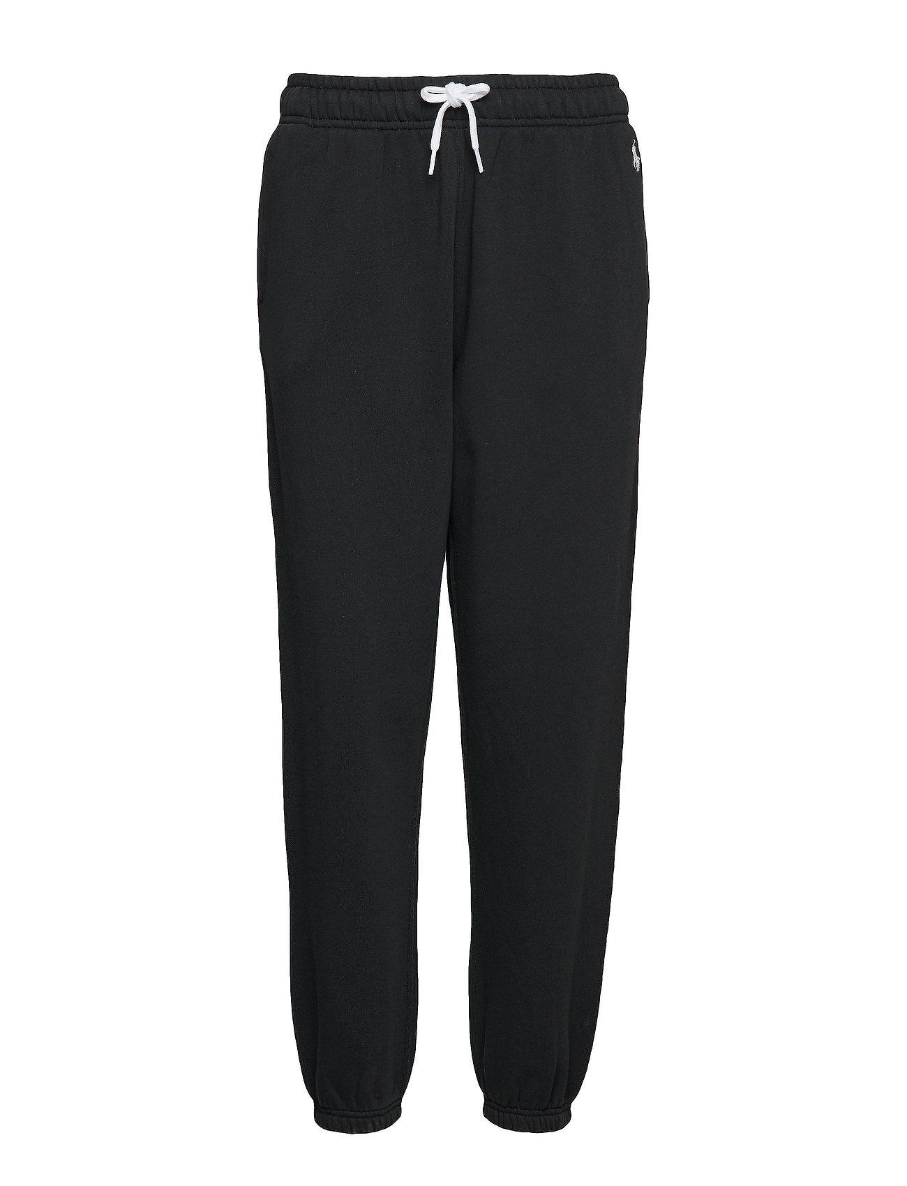 Polo Ralph Lauren Fleece Sweatpant - POLO BLACK