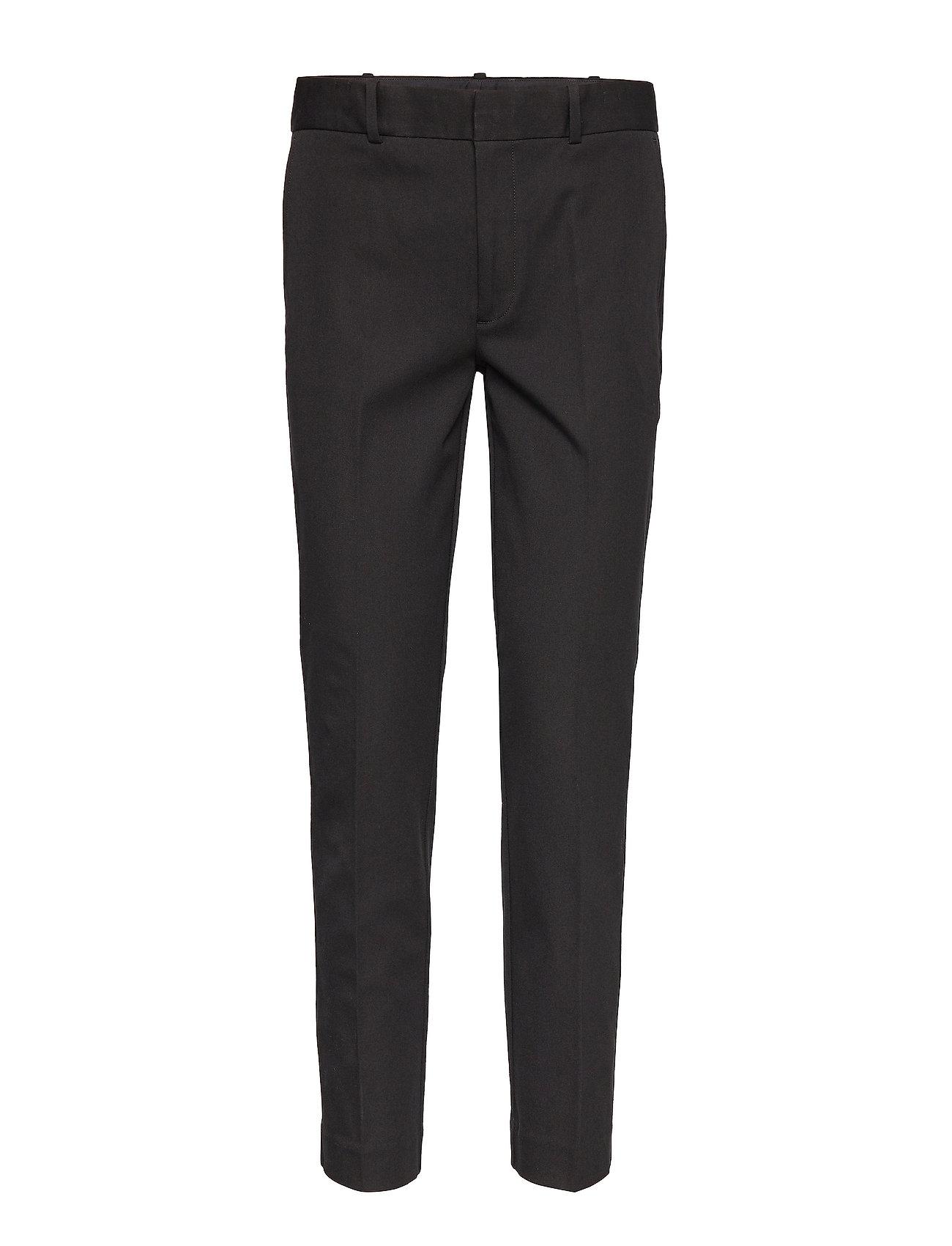 Polo Ralph Lauren Bi-Stretch Twill Pant - POLO BLACK