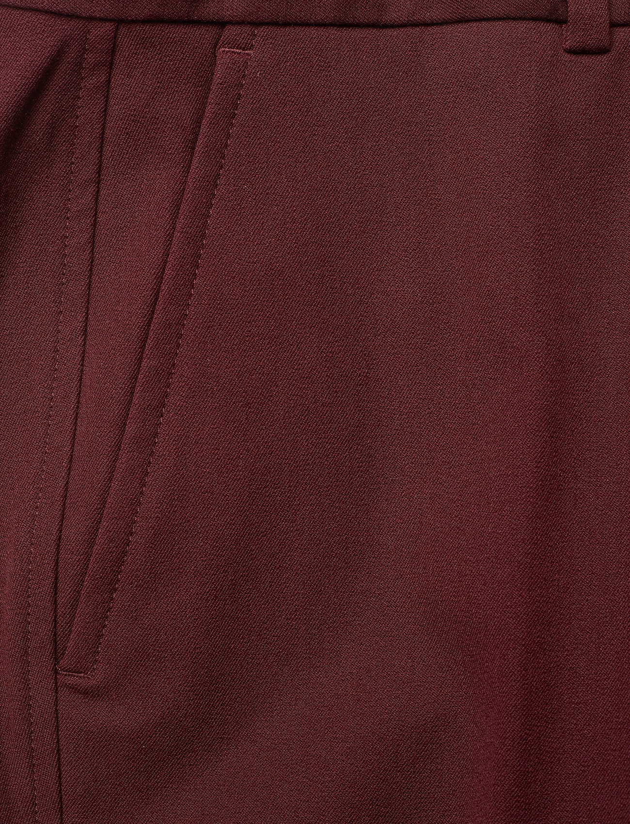 Polo Ralph Lauren Bi-stretch Twill Pant - Byxor Ruby Red