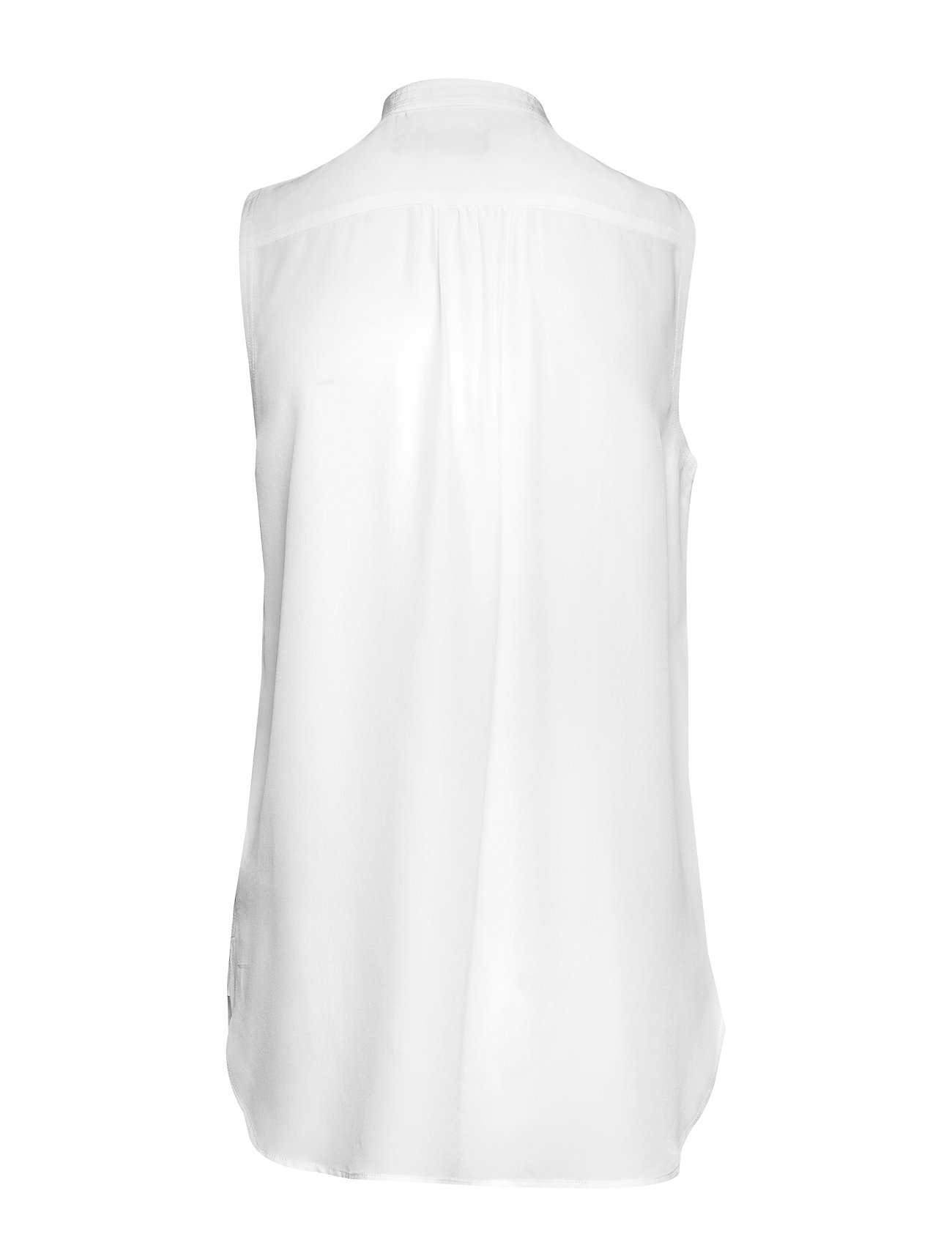 Silk CreamPolo Sleeveless Ralph Shirttrophy Lauren PkOuTXwlZi