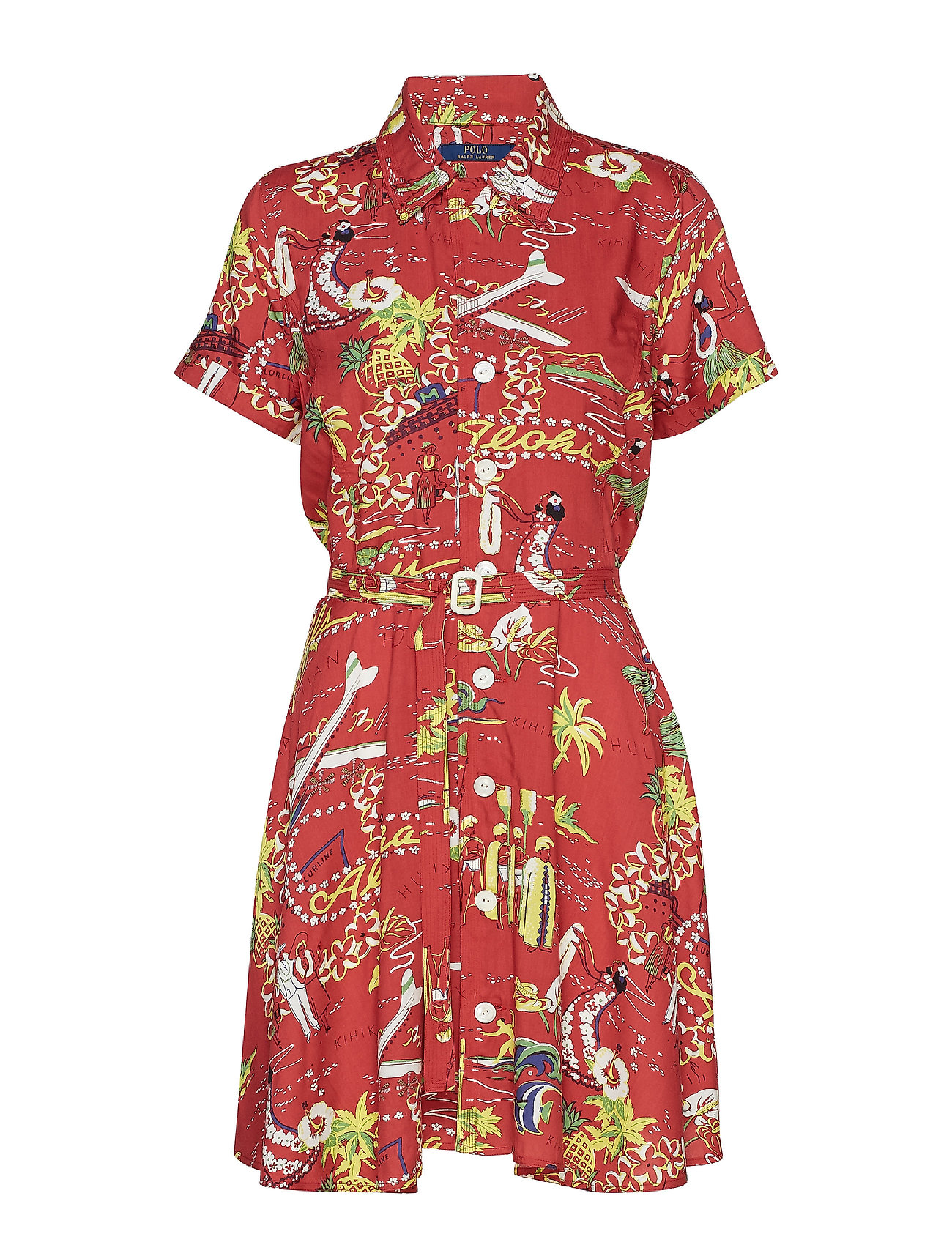Flare Tropical Fit Dress Flare Tropical Fit And Fit And Dress Tropical Qrdhts