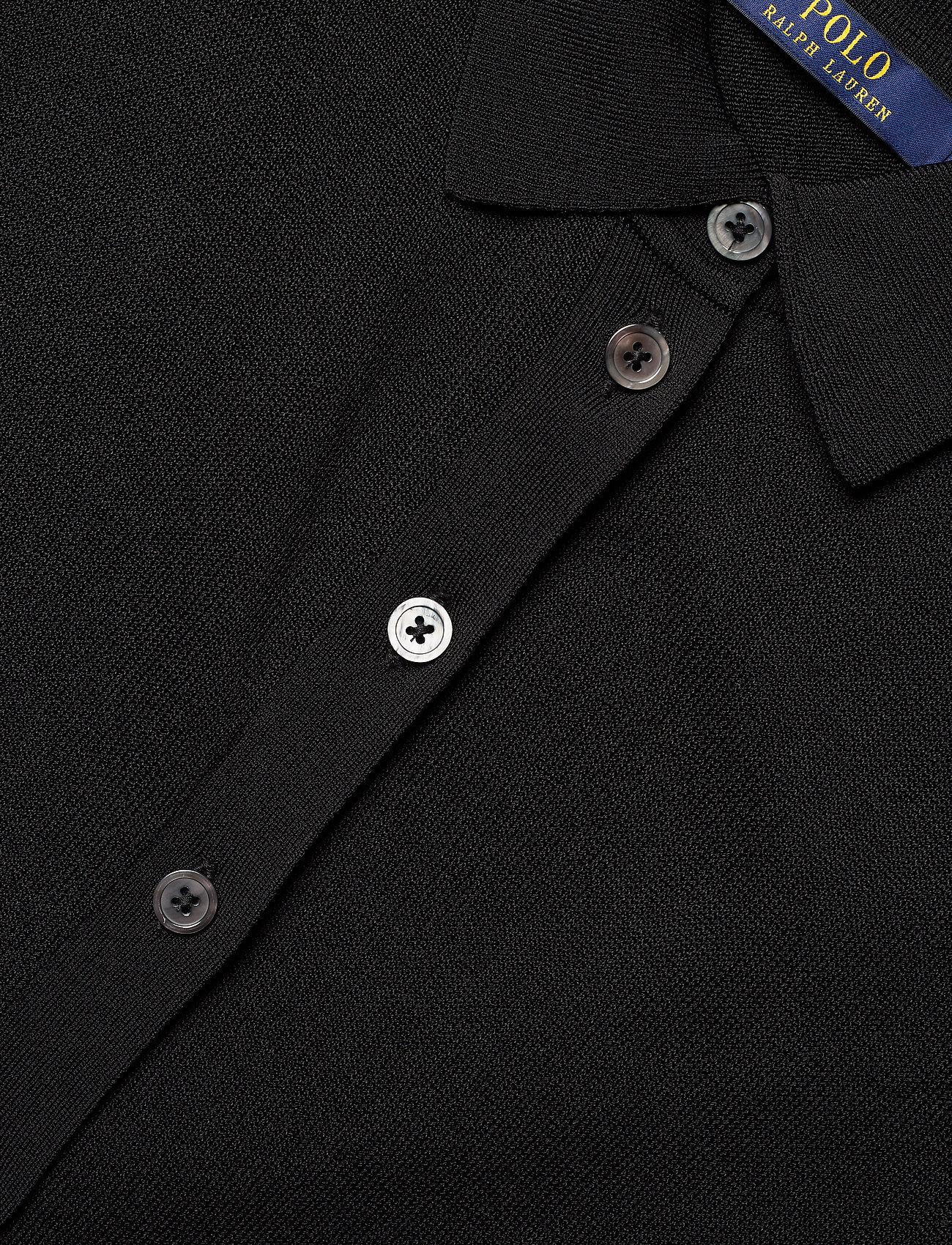 Viscose Blend-ssl-csd (Black) (2219.40 kr) - Polo Ralph Lauren