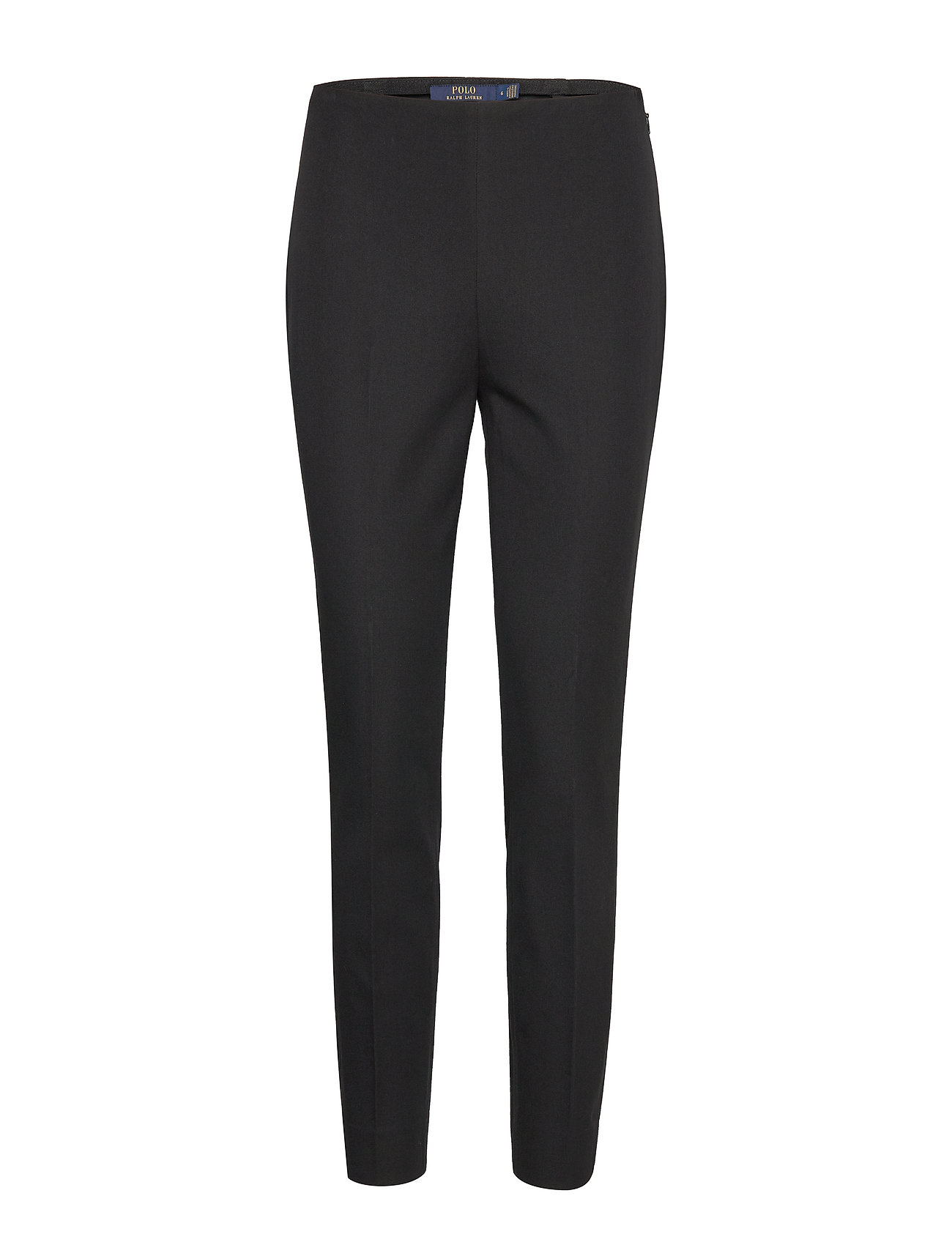 Polo Ralph Lauren Bi-Stretch Skinny Pant - POLO BLACK