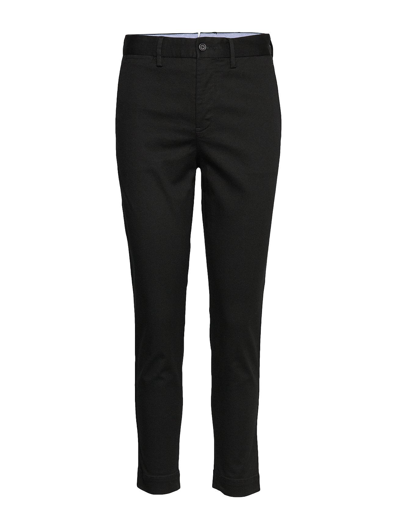 Polo Ralph Lauren Stretch Chino Pant - POLO BLACK