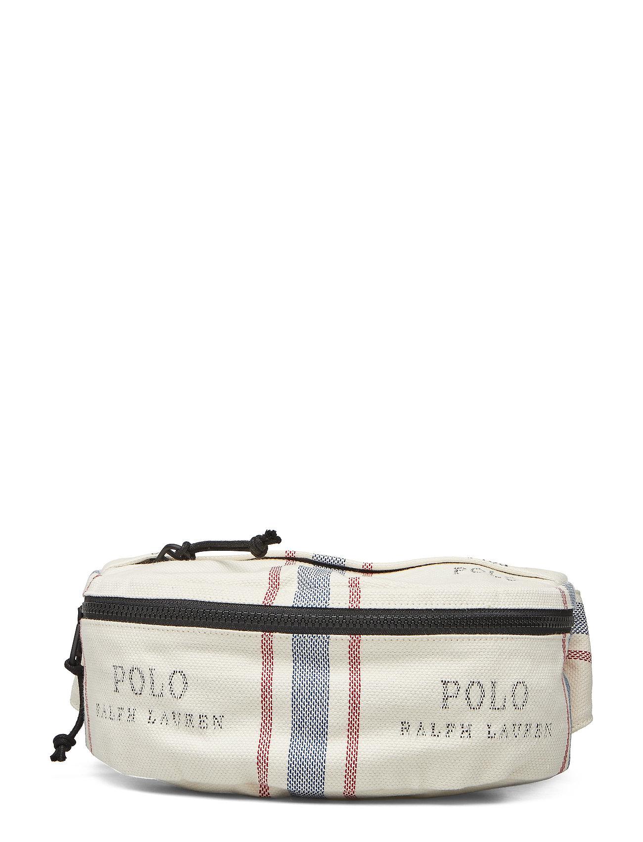 Polo Ralph Lauren LAUNDRY STRIPE-FANNY PACK-CXB-SMA