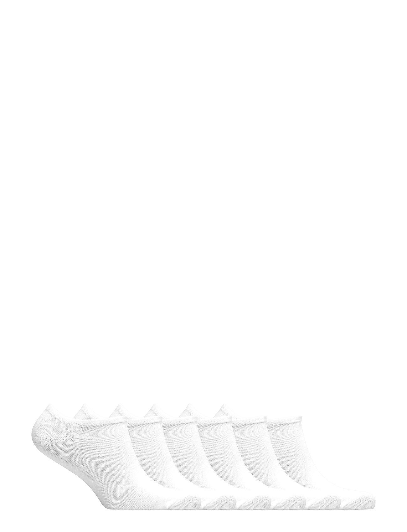 Polo Ralph Lauren Ultralow Sock 6-Pack - 150 WHITE ASSORTE