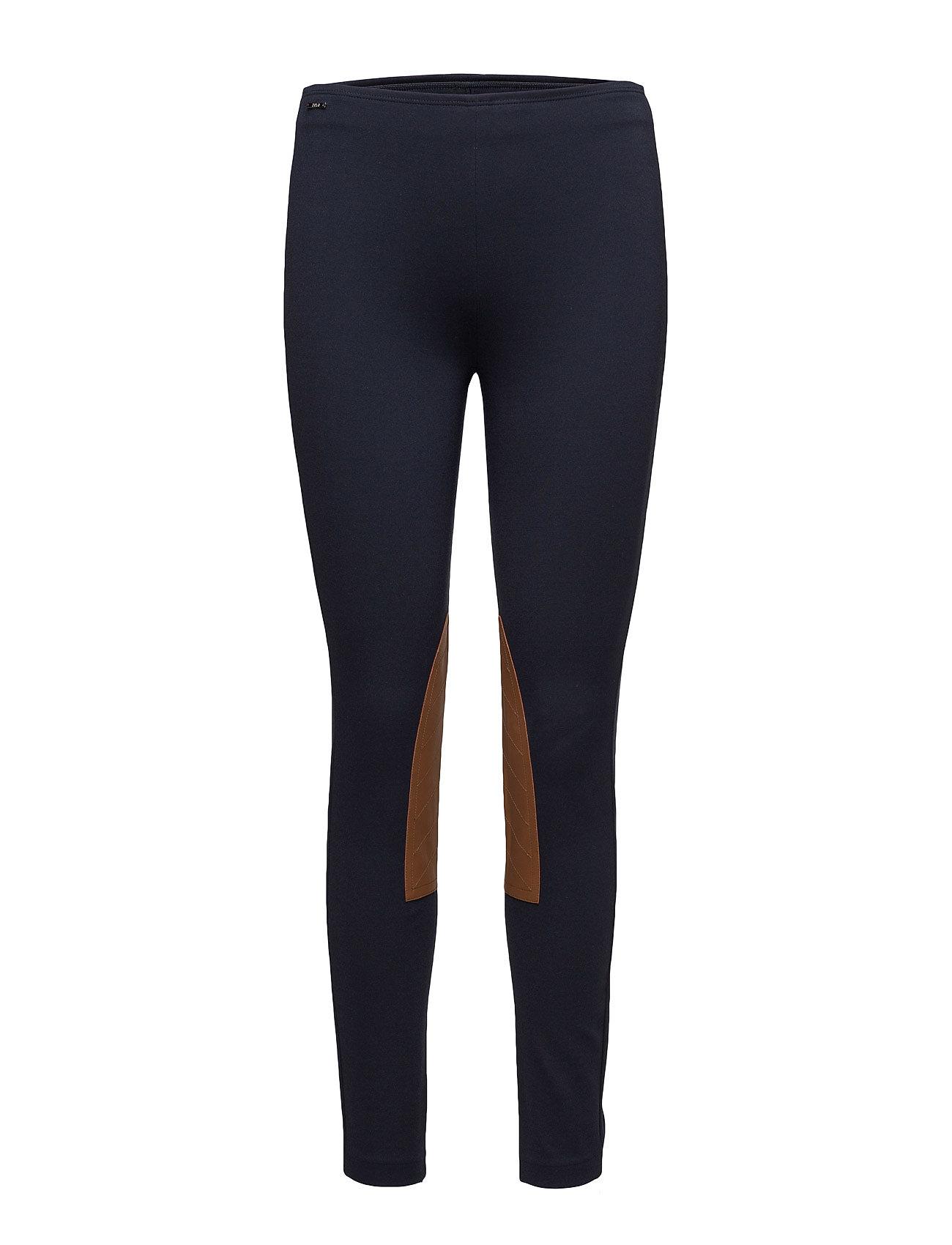 Polo Ralph Lauren Jodhpur Stretch Skinny Pant - AVIATOR NAVY