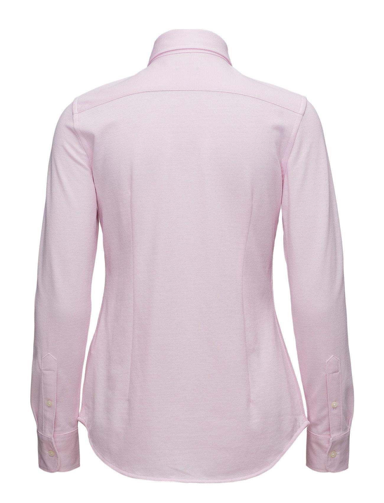 Fit PinkPolo Slim Shirtcarmel Oxford Ralph Lauren WHEIYeD29b