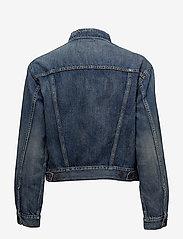 Polo Ralph Lauren - Denim Trucker Jacket - denimjakker - dark indigo - 2