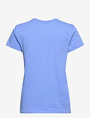 Polo Ralph Lauren - Cotton Jersey Crewneck Tee - t-shirts - harbor island blu - 1