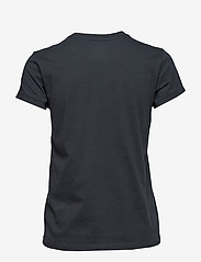 Polo Ralph Lauren - Cotton Jersey Crewneck Tee - t-shirts - polo black - 2