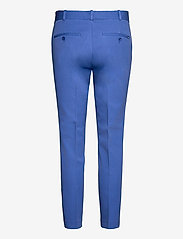 Polo Ralph Lauren - Bi-Stretch Twill Pant - slim fit bukser - indigo sky - 1
