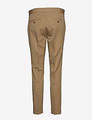 Polo Ralph Lauren - Bi-Stretch Twill Pant - slim fit bukser - luxury tan - 2