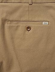 Polo Ralph Lauren - Bi-Stretch Twill Pant - slim fit bukser - luxury tan - 5